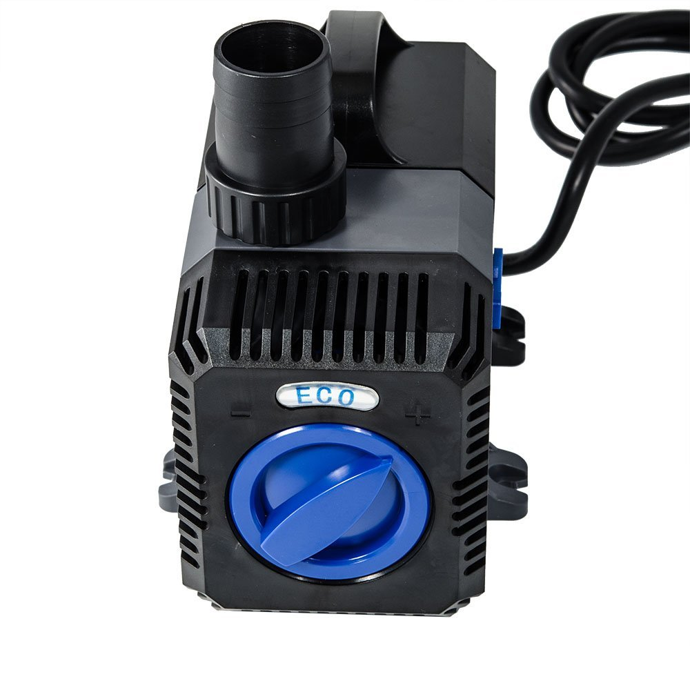 Teich Filter Pumpe Eheim Air Pump Aquarium Luftpumpe